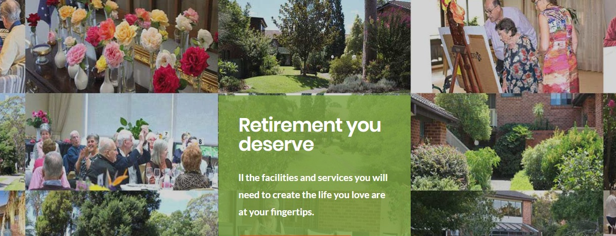 Retirement Village in Sydney: 5 Facts You Need to Know